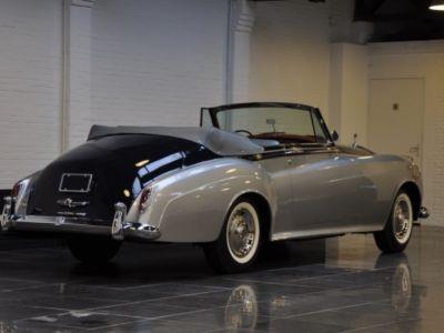 Rolls Royce Silver Cloud II Cabriolet - Prix sur Demande - #3