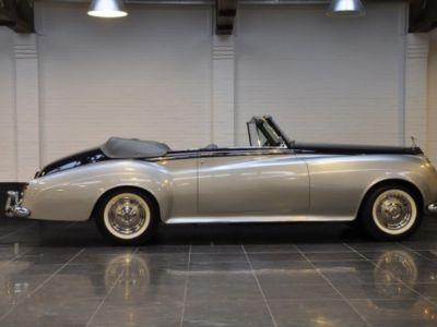 Rolls Royce Silver Cloud II Cabriolet - Prix sur Demande - #5