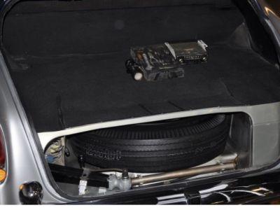 Rolls Royce Silver Cloud II Cabriolet - Prix sur Demande - #6