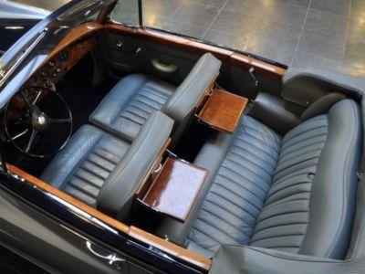 Rolls Royce Silver Cloud II Cabriolet - Prix sur Demande - #7