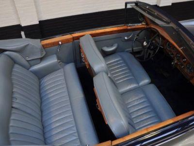 Rolls Royce Silver Cloud II Cabriolet - Prix sur Demande - #8