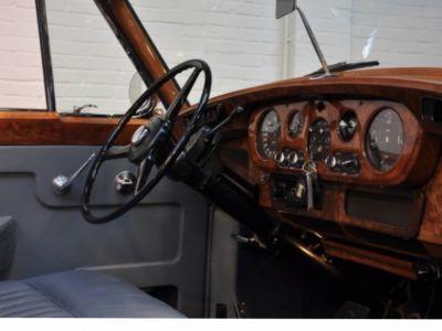 Rolls Royce Silver Cloud II Cabriolet - Prix sur Demande - #9