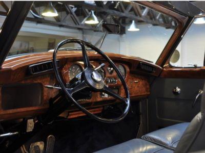 Rolls Royce Silver Cloud II Cabriolet - Prix sur Demande - #10