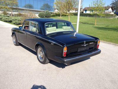 Rolls Royce Silver Shadow II - <small></small> 33.900 € <small>TTC</small>