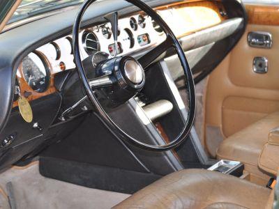 Rolls Royce Silver Shadow Silver Shadow I V8 6.75 - <small></small> 19.990 € <small>TTC</small>