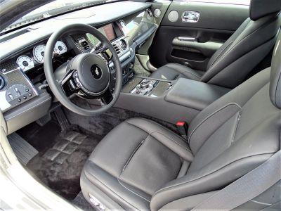 Rolls Royce Wraith BLACK BADGE V12 632 CV - MONACO - <small>A partir de </small>4.057 EUR <small>/ mois</small> - #6