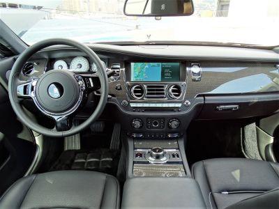 Rolls Royce Wraith BLACK BADGE V12 632 CV - MONACO - <small>A partir de </small>4.057 EUR <small>/ mois</small> - #9