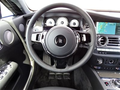 Rolls Royce Wraith BLACK BADGE V12 632 CV - MONACO - <small>A partir de </small>4.057 EUR <small>/ mois</small> - #10