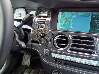 Rolls Royce Wraith BLACK BADGE V12 632 CV - MONACO - <small>A partir de </small>4.057 EUR <small>/ mois</small> - #13