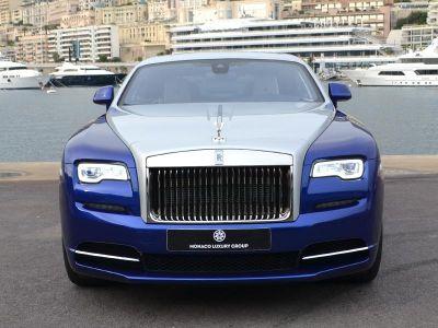 Rolls Royce Wraith V12 632ch - <small></small> 268.000 € <small>TTC</small>