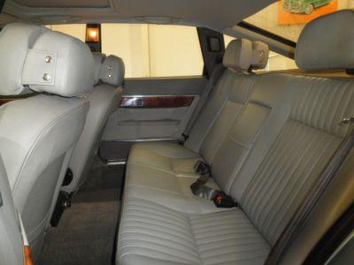 Rover 2600 VANDEN PLAS BVA - <small></small> 6.900 € <small>TTC</small>