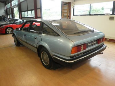 Rover 2600 VANDEN PLAS BVA - <small></small> 6.900 € <small>TTC</small> - #3