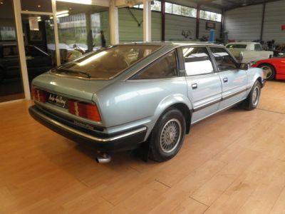 Rover 2600 VANDEN PLAS BVA - <small></small> 6.900 € <small>TTC</small> - #8