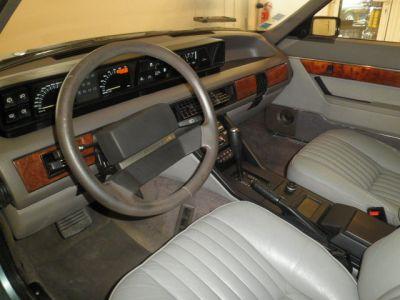 Rover 2600 VANDEN PLAS BVA - <small></small> 6.900 € <small>TTC</small> - #4