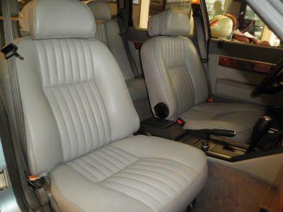 Rover 2600 VANDEN PLAS BVA - <small></small> 6.900 € <small>TTC</small> - #10