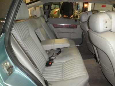 Rover 2600 VANDEN PLAS BVA - <small></small> 6.900 € <small>TTC</small> - #6