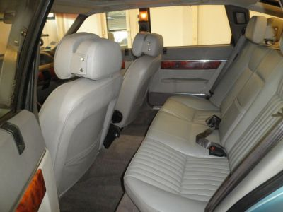 Rover 2600 VANDEN PLAS BVA - <small></small> 6.900 € <small>TTC</small> - #11