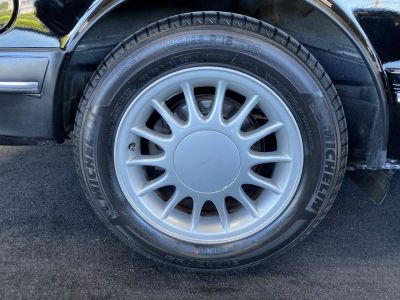 Saab 900 I 16 Valve Cabriolet 2.0 – PARFAIT ETAT – Restaurée – Expertisée – Révisée - <small></small> 16.500 € <small>TTC</small> - #15