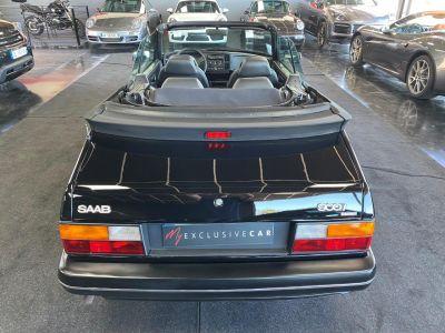 Saab 900 I 16 Valve Cabriolet 2.0 – PARFAIT ETAT – Restaurée – Expertisée – Révisée - <small></small> 16.500 € <small>TTC</small> - #7