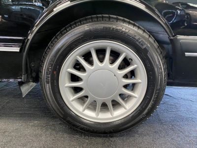 Saab 900 I 16 Valve Cabriolet 2.0 – PARFAIT ETAT – Restaurée – Expertisée – Révisée - <small></small> 16.500 € <small>TTC</small> - #16