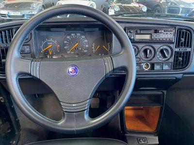 Saab 900 I 16 Valve Cabriolet 2.0 – PARFAIT ETAT – Restaurée – Expertisée – Révisée - <small></small> 16.500 € <small>TTC</small> - #25