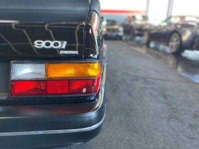 Saab 900 I 16 Valve Cabriolet 2.0 – PARFAIT ETAT – Restaurée – Expertisée – Révisée - <small></small> 16.500 € <small>TTC</small> - #13