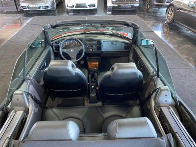 Saab 900 I 16 Valve Cabriolet 2.0 – PARFAIT ETAT – Restaurée – Expertisée – Révisée - <small></small> 16.500 € <small>TTC</small> - #18