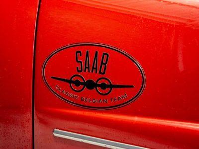 Saab 93F 93 F 1960 - Prix sur Demande - #5