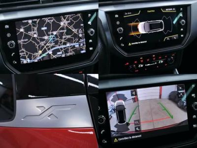 Seat Arona 1.O TSI 95CV X-ELLENCE GPS CAMERA PAHRES LED 17 - <small></small> 14.950 € <small>TTC</small> - #9
