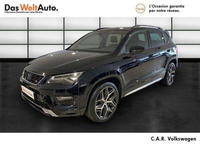 Seat Ateca 2.0 TDI 150ch Start&Stop FR DSG Euro6d-T - <small></small> 34.490 € <small>TTC</small> - #1