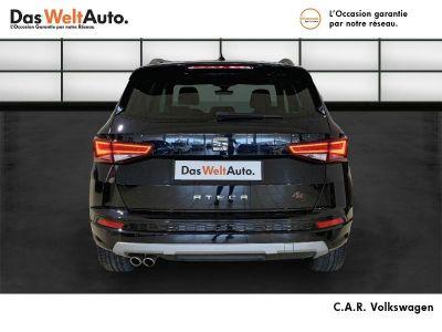 Seat Ateca 2.0 TDI 150ch Start&Stop FR DSG Euro6d-T - <small></small> 34.490 € <small>TTC</small> - #4
