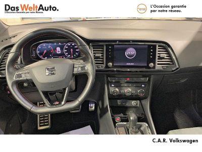Seat Ateca 2.0 TDI 150ch Start&Stop FR DSG Euro6d-T - <small></small> 34.490 € <small>TTC</small> - #6