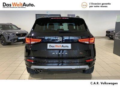 Seat Ateca 2.0 TDI 150ch Start&Stop FR DSG Euro6d-T - <small></small> 34.490 € <small>TTC</small> - #19