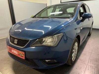 Seat IBIZA 1.6 TDI 105 CV 2014 95 000 KMS - <small></small> 7.900 € <small>TTC</small> - #4