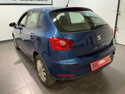 Seat IBIZA 1.6 TDI 105 CV 2014 95 000 KMS - <small></small> 7.900 € <small>TTC</small> - #9