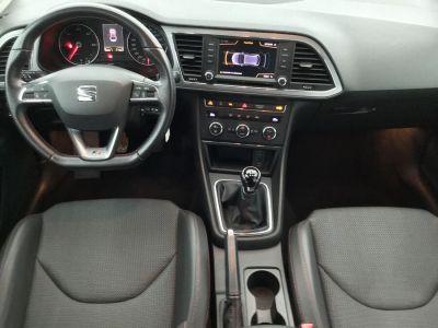 Seat LEON 2.0 TDI 150 FR - <small></small> 13.990 € <small>TTC</small> - #5