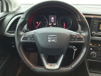 Seat LEON 2.0 TDI 150 FR - <small></small> 13.990 € <small>TTC</small> - #14