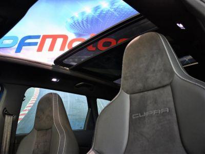 Seat LEON ST Léon CUPRA 2.0 TSI 300 GPS ACC DCC Caméra Sièges Baquet TO Sound Insert Carbone JA 19 - <small></small> 28.990 € <small>TTC</small> - #9