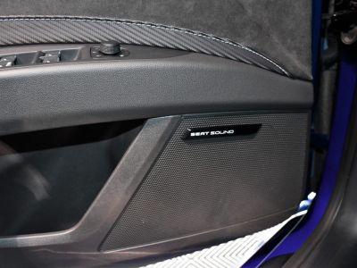 Seat LEON ST Léon CUPRA 2.0 TSI 300 GPS ACC DCC Caméra Sièges Baquet TO Sound Insert Carbone JA 19 - <small></small> 28.990 € <small>TTC</small> - #12