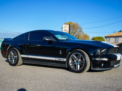 Shelby GT 500 5.4 supercharged - <small></small> 49.800 € <small>TTC</small> - #3