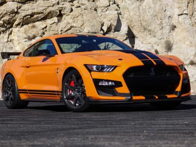 Shelby GT 500 Mustang Shelby GT500 - <small></small> 149.900 € <small>TTC</small> - #3