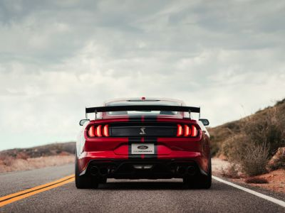 Shelby GT 500 Mustang Shelby GT500 - <small></small> 149.900 € <small>TTC</small> - #5