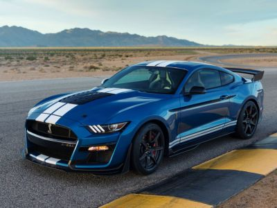 Shelby GT 500 Mustang Shelby GT500 - <small></small> 149.900 € <small>TTC</small> - #6