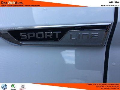 Skoda Karoq 1.5 TSI ACT 150ch Sportline DSG - <small></small> 27.890 € <small>TTC</small>