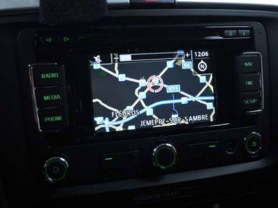 Skoda SUPERB 1.6 TDI 1O5CV AMBITION GPS CLIM PDC BLUETOOTH - <small></small> 10.950 € <small>TTC</small> - #10