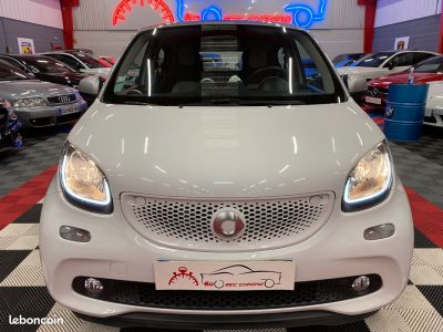 Smart FORFOUR 1.0 - <small></small> 5.990 € <small>TTC</small> - #1