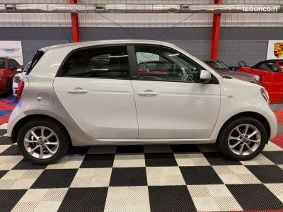 Smart FORFOUR 1.0 - <small></small> 5.990 € <small>TTC</small> - #2