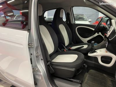 Smart FORFOUR 1.0 - <small></small> 5.990 € <small>TTC</small> - #4