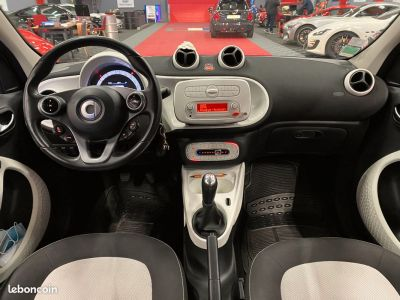 Smart FORFOUR 1.0 - <small></small> 5.990 € <small>TTC</small> - #5