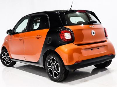 Smart FORFOUR 1.0 71 CH S&S Prime CUIR GPS - <small></small> 8.190 € <small>TTC</small> - #4